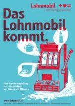 Ein Lohnmobil geht Ende März auf Tour in der Ostschweiz und im Fürstentum Liechtenstein
