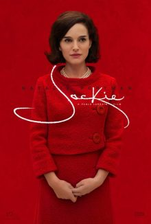 Der Film «Jackie» geht unter die Haut – und besonders auch die Schauspielkunst von Natalie Portmann