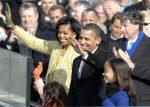 Wird die Ex-First-Lady womöglich die nächste Präsidentin sein? Facebook-Nutzer fordern «Michelle Obama For President 2020»