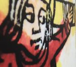 Sonderführung zur Ausstellung «Frau am Kreuz. Von der mittelalterlichen Heiligen zur Pop-Ikone» im Frauenmuseum Hittisau