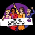Frauen*streik 2021: Ein starkes Signal für die Ungeduld der Frauen