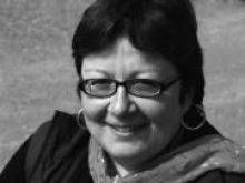 """""""Durstland"""" von Monika Slamanig – der erste Titel in der neuen Edition Literatur Ostschweiz"""
