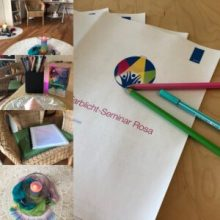 Farblicht-Seminare