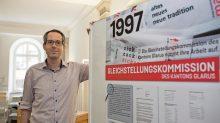 20 Jahre Gleichstellung und immer noch am Anfang – ein Interview mit Lukas Ziltener, Präsident Glarner Gleichstellungskommission