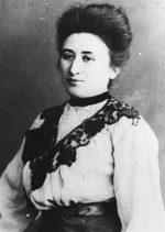 Rosa Luxemburg stirbt in der Schweiz eigentlich ein zweites Mal