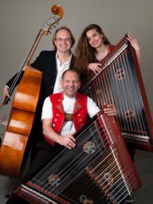 ANDERSCHT – Schlagfertiges Trio an der Jazz Night in Rorschach