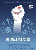 #FEMALEPLEASURE – ein Kinodokumentarfilm, den man(n)/frau gesehen haben muss