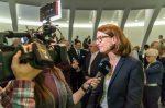 Ständeratswahlen 2019: Susanne Vincenz-Stauffachers Chancen sind weiterhin intakt