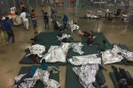 Es ist besser, nicht zu weinen – über das Internieren von 1600 Kindern in Tornillo, Texas