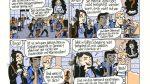 Gender-Comic der Kirchen ist wieder als Broschüre erhältlich, aber auch als pdf herunterladbar
