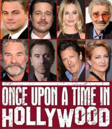 «Once Upon a Time in Hollywood» und die starken Frauen