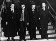 Heute vor 100 Jahren sprach erstmals eine Frau im deutschen Parlament: die Sozialdemokratin Marie Juchacz