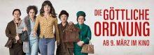 «Die göttliche Ordnung» liegt in den Kinos auf Platz 1