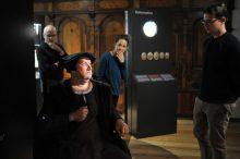 Historisches und Völkerkundemuseum: Die Vadian-Stadt St. Gallen und ihre bewegte Zeit