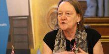 Es gibt jetzt eine UNO-Sonderbeauftragte für Opfer sexueller Gewalt