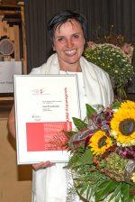 Thurgauer KMU-Frauenpreis geht für erstklassiges Lebensmittel an Ewa Kressibucher
