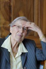 Helen Meier erhält Kantonalen Kulturpreis 2017 von Appenzell Ausserrhoden