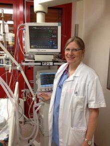 Gleichstellungsfall Inselspital, Bern: Diskriminierte Ärztin kämpft weiter
