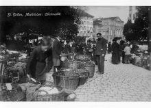 Ein Loblied auf die Marktfrauen