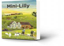 «Mini-Lilly» – ein neues Büchlein von Lilly Langenegger