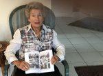 Agnes Hirschi, die Stieftochter des Juden-Retters Carl Lutz ist eine der letzten ZeugInnen des Antisemitismus' und des Holocaustes