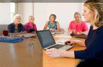 Fachkräfte-Sondergipfel ohne Frauen: alliance F bedauert fehlenden Einbezug der Frauenverbände