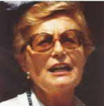 50 Jahre Frauenstimmrecht 2021: Alma Bacciarini wurde erste Tessiner Nationalrätin