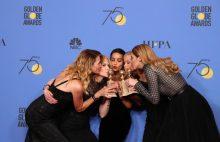 Die Golden Globes als Schauplatz gegen die Ungleichbehandlung von Frauen