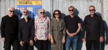 JAZZ NIGHT RORSCHACH: Passona, eine Band voller Leidenschaft