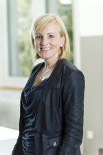 Frauen wählen – Interview mit Nationalratskandidatin Jacqueline Gasser-Beck, St. Gallen