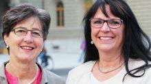 Bericht zweier Nationalrätinnen aus einer spannenden Sessionswoche