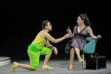 Die schöne Helena, neu inszeniert am Theater St. Gallen und mit stürmischem Applaus gefeiert