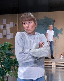 Spielzeit 2019/2020 im Theater St. Gallen mit neuen Vorstellungszeiten und tollen Premieren