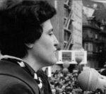 Pionierinnen für das Frauenstimmrecht: Emilie Lieberherr (1924-2011)