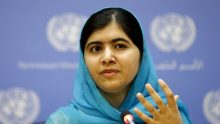 Trumps Einreisepolitik bricht Friedensnobelpreisträgerin Malala das Herz