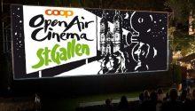 Die OpenAir-Kino-Saison in St. Gallen bietet viel für Frauen