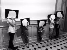 Kinder Kunst Klub: auf unbestimmte Zeit verschoben