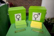 Neue Studien zeigen: Frauen wählen linker als die Männer