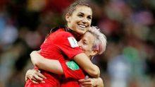Zum WM-Ende etwas Frauenfussballgeschichte – Folge 1