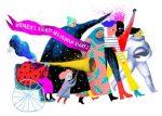 Die UNO feiert 40 Jahre Frauen*rechte – HERZLICHE GRATULATION!