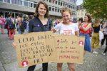 Frauenstreik* und Politik – Nun drängen Frauen auf die Wahllisten