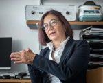 Neue FMH-Präsidentin, Yvonne Gilli, kritisiert die Führung: «Im BAG fehlt es an ärztlicher Expertise»