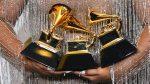 Frauen räumten bei den diesjährigen Grammys ab