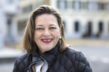 Bundesrätinnenwahlen – 3 Frauen stehen zur Wahl – Heidi Z'graggen, CVP-Regierungsrätin, Kanton Uri