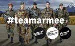 Die Schweizer Armee passt die Frauen-Ausrüstungen an