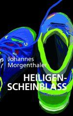 Auftakt zur Sofalesung mit Johannes Morgenthalers «Heiligenscheinblass»
