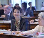 Am 28. Februar Frauen wählen – Interview mit Kantonsrätin Silvia Kündig-Schlumpf