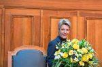Harte Töne in der Politik: Karin Keller-Sutter wird als Favoritin für den Bundesrat gehandelt