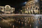 Beschämend und egoistisch: Das Parlament feiert, das Volk soll schweigen – und der Rest der Welt kümmert uns nicht