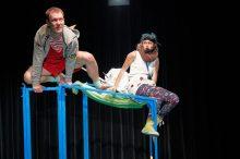 Kindertheater: Kuno kann alles – und Karo kann es auch